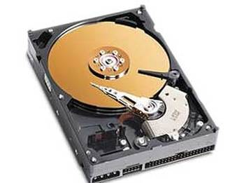 Recover files from failed external hard drive